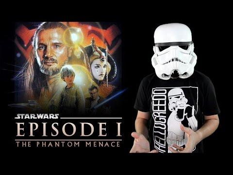 Star Wars: Episode I - The Phantom Menace (1999