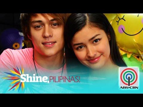 Abs-cbn Artists - Shine Pilipinas