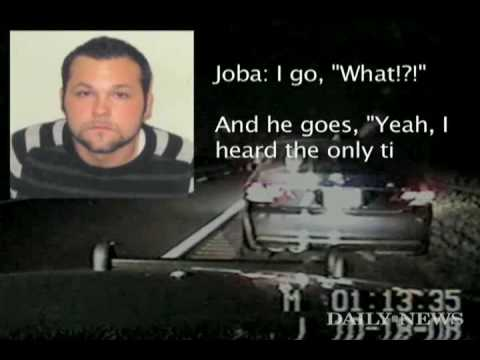 Joba Chamberlain rips New Yorkers in DUI video Video