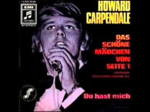 Howard Carpendale - Du Hast Mich