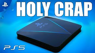 OFFICIAL PS5 ANNOUNCEMENTS - Playstation 5 News Update