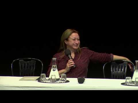 Thumbnail of Irina Brook, Simone Young and cast talk about A Midsummer Night's Dream in Vienna