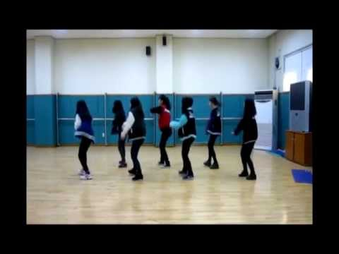 Block B (블락비) - Nanrina (난리나) Dance Cover By Original video