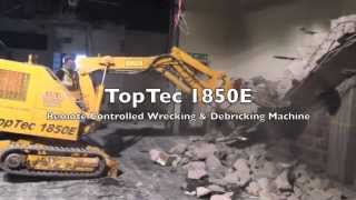GT Diamond Drilling Services - TopTec 1850E