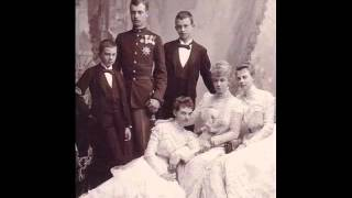 Princess Alexandra of Hanover, Grand Duchess of Mecklenburg-Scherwin