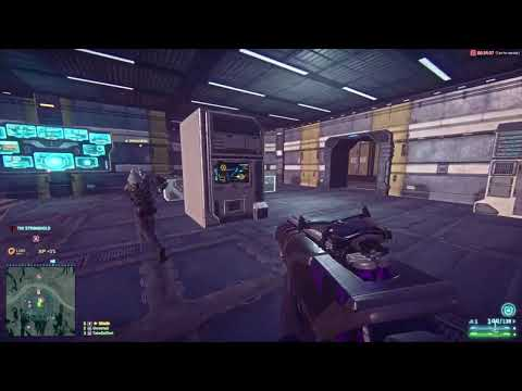 Planetside 2 Gameplay - Epic Fights - Episode 126 - The Stronghold - Advanced Flying Maneuver