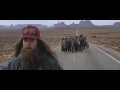 Форрест Гамп: Мне нравится бежать