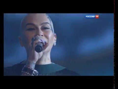 Наргиз Закирова Ты - моя нежность. Первая Российская Национальная Музыкальная Премия.