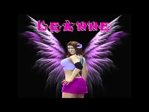 LeAnne Theme Song-My Angel (by Prince Royce) [OCW]