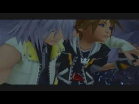 KH2 Final Mix [Part 61]: The Superior