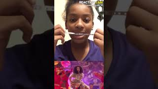 Cardi B AMA'S performance reaction