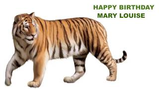 Mary Louise   Animals & Animales