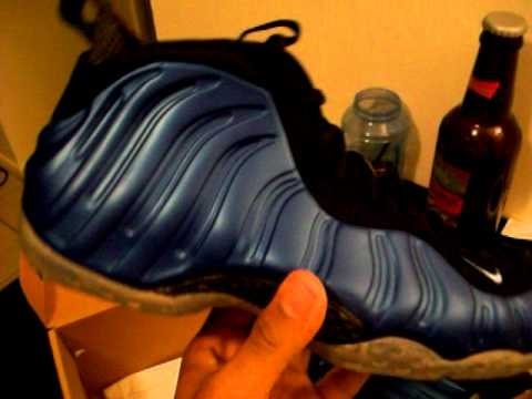 FOAMPOSITE ROYAL HOUSE OF HOOPS LIMITED TO ONLY 72 PAIR MADE EVER  JORDAN