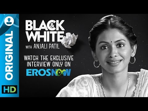 Black and White Interview with Anjali Patil