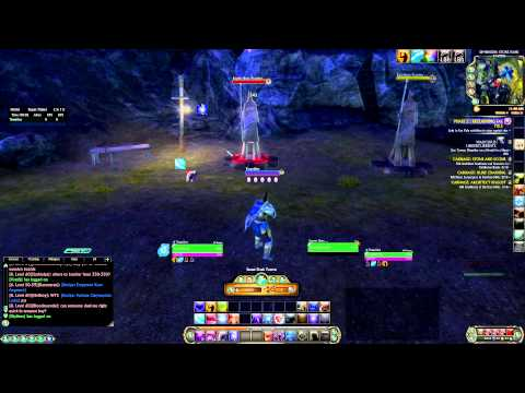 Rift Storm Legion - Riftstalker Rogue Tank. Part 3 KaruulAlert (Power Auras)
