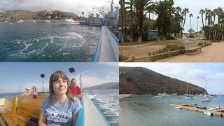 Visiting Two Harbors Santa Catalina Island CA