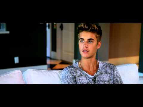 Justin Bieber S Believe