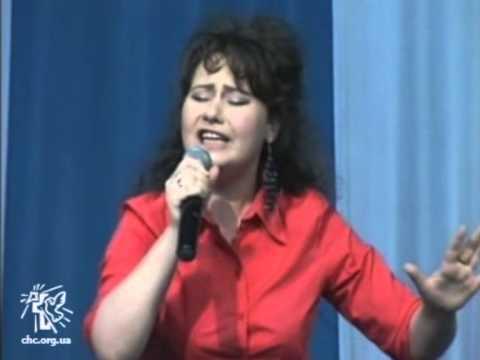 Славит Господа Ирина Цуканова