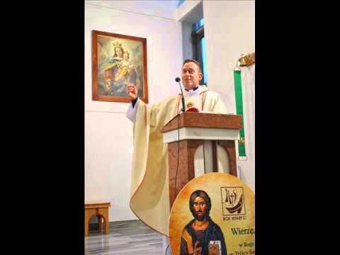 Ks. Dominik Chmielewski SDB-homilia z uroczystości św. Jana Bosko 31.01.2013