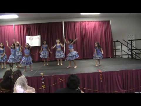Arya Dance Academy - Rock N Roll Soniye 0509