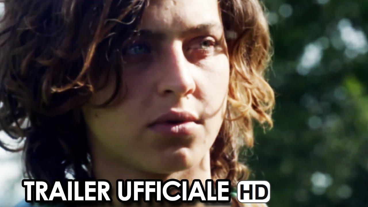 ARIANNA Trailer Ufficiale (2015) - Carlo Lavagna Movie [HD]
