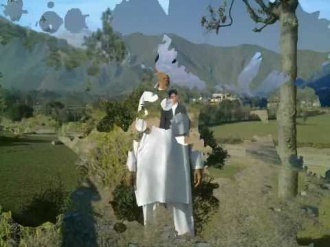Pashto Vedio Buner Torwarsak Jangdara.mp4 video