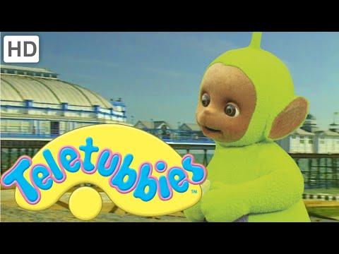 Teletubbies: The Pier - Hd Video video