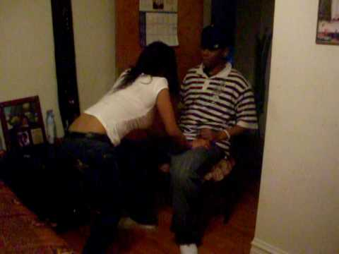 lAP DANCE DESiREE ND JACK