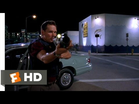2 Fast 2 Furious Official Trailer #1 - (2003) HD