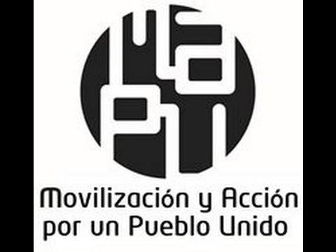 Radio POP-Entrevista Candidato Intendente Gonzalo Perez Alvarez
