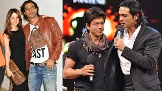 download lagu Arjun Rampal Comments On His Relation With Shahrukh Khan gratis