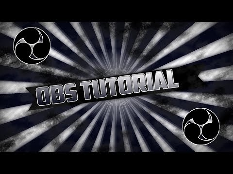 OBS Studio Setup Mac Preferred   How To Add Gameplay. Facecam. Donations. Sub Alerts. Etc