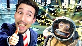 COSTRUIAMO LA NOSTRA PRIMA FABBRICA! - Fallout 4 Contraptions DLC #15