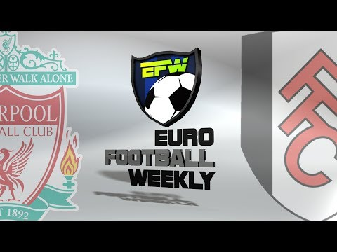 Liverpool vs Fulham 09.11.13 | EPL Football Match Preview 2013