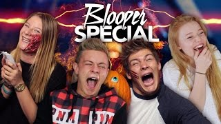 XXL EXTREME BLOOPER SPECIAL | Joey's Jungle
