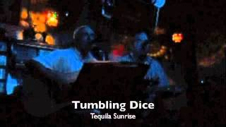 Tumbling Dice - Tequila Sunrise (The Eagles)