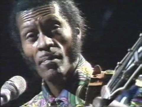 Chuck Berry - 12 Bar Blues