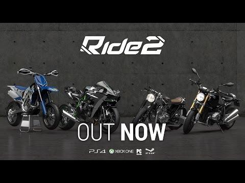 Ride Videogame