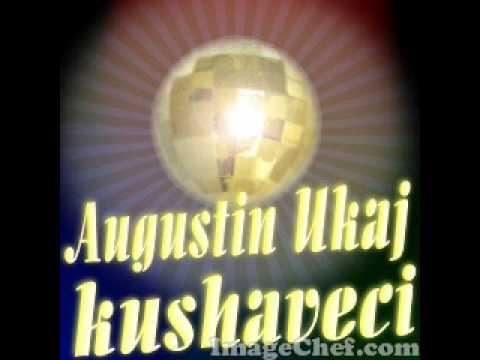 Augustin Ukaj Mbreti i Folklorit