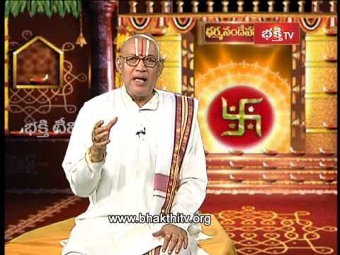 Did Women's Touch Lord Hanuman Statue | Dharma sandehalu - Episode 507_Part 1