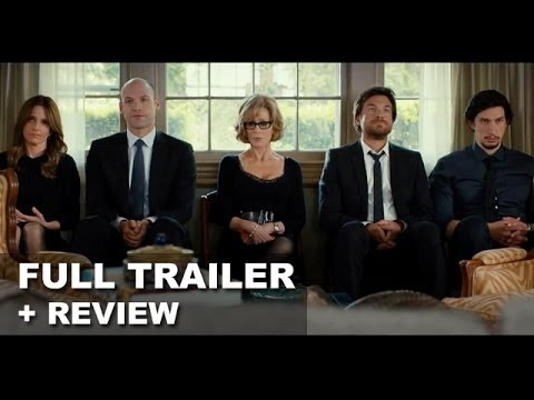 This Is Where I Leave You Official Trailer + Trailer Review : Beyond The Trailer