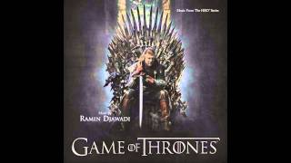 Game of Thrones OST - King of the North