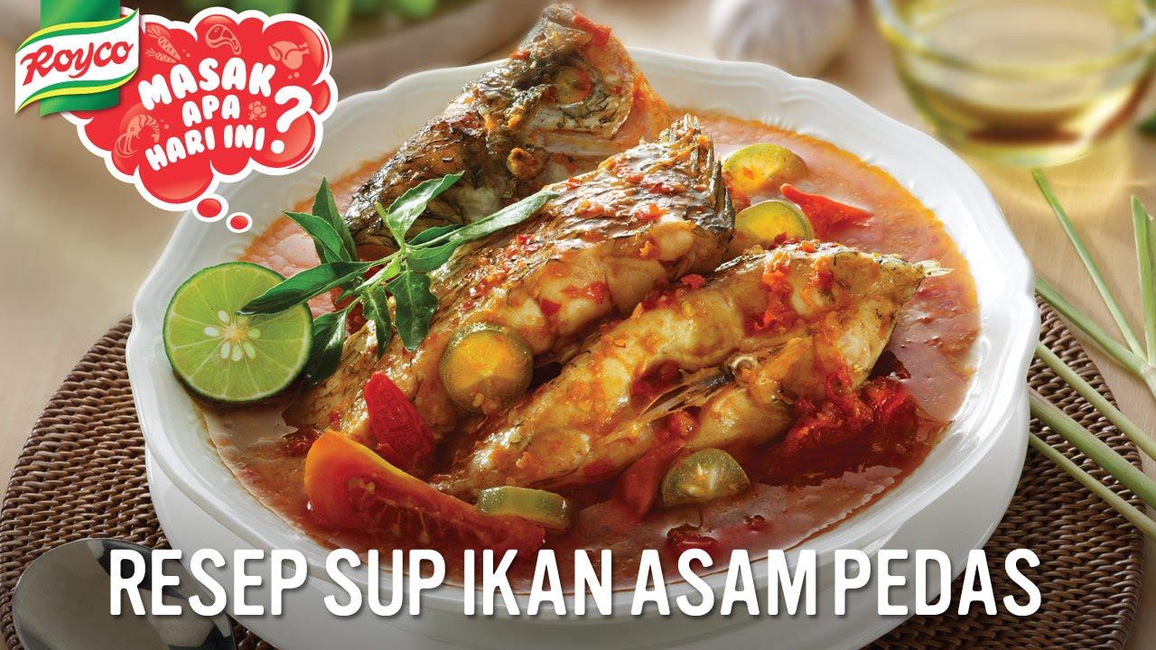 Image Result For Resep Masak Ikan Sayur Asam