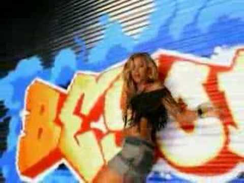 Destiny's Child - Bootylicious (Rockwilder remix)
