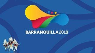 ¡Inauguración de los Juegos Centroamericanos y del Caribe! #CENTROAMERICANOSxWIN #Barranquilla2018