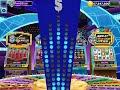 """WHEEL OF FORTUNE PROGRESSIVE JACKPOT Video Slot Casino Game with a """"MEGA BIG WIN"""""""