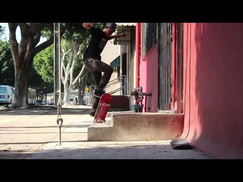 WILLIAM ARNLOLD THROWAWAY CLIPS !!!!