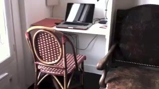 Paris, Montmartre - Small Studio To Rent