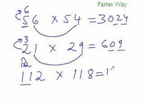 math is so easy