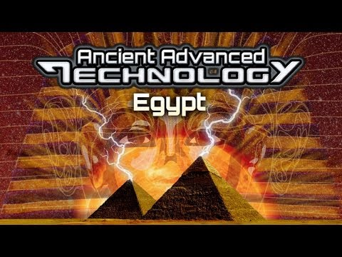 UFOTV Presents - Ancient Alien Pyramid Mystery - FREE Movie